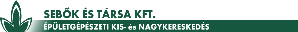 Sebők és Társa logo